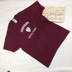 Harvard Medical School T-Shirt